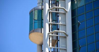 ascenseur