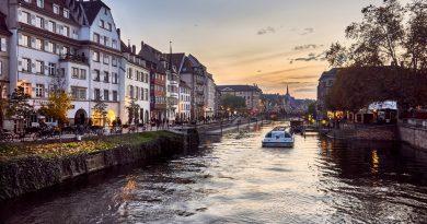 Comment trouver une agence immobilière à Strasbourg ?