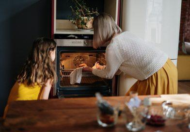 Thermostat 7 : c'est quelle température au four ?