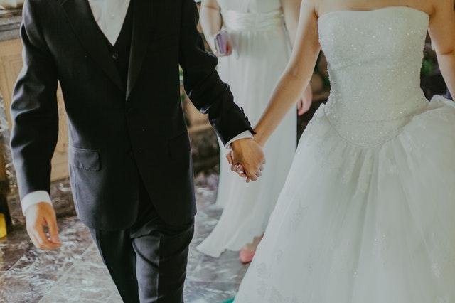 Mariés à Lyon