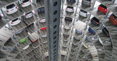 Parking public, parking privé : quelles différences ?