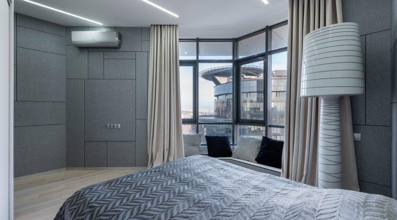 Intérieur d'un appartement