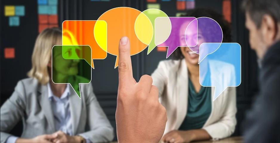 Le dialogue n'est pas toujours la solution pour bien communiquer