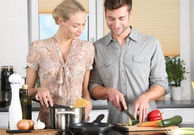 Le robot Coupe® vous permet de gagner du temps en cuisine !